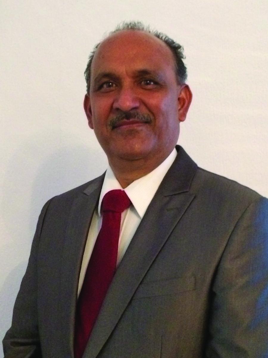 R. Bajnath