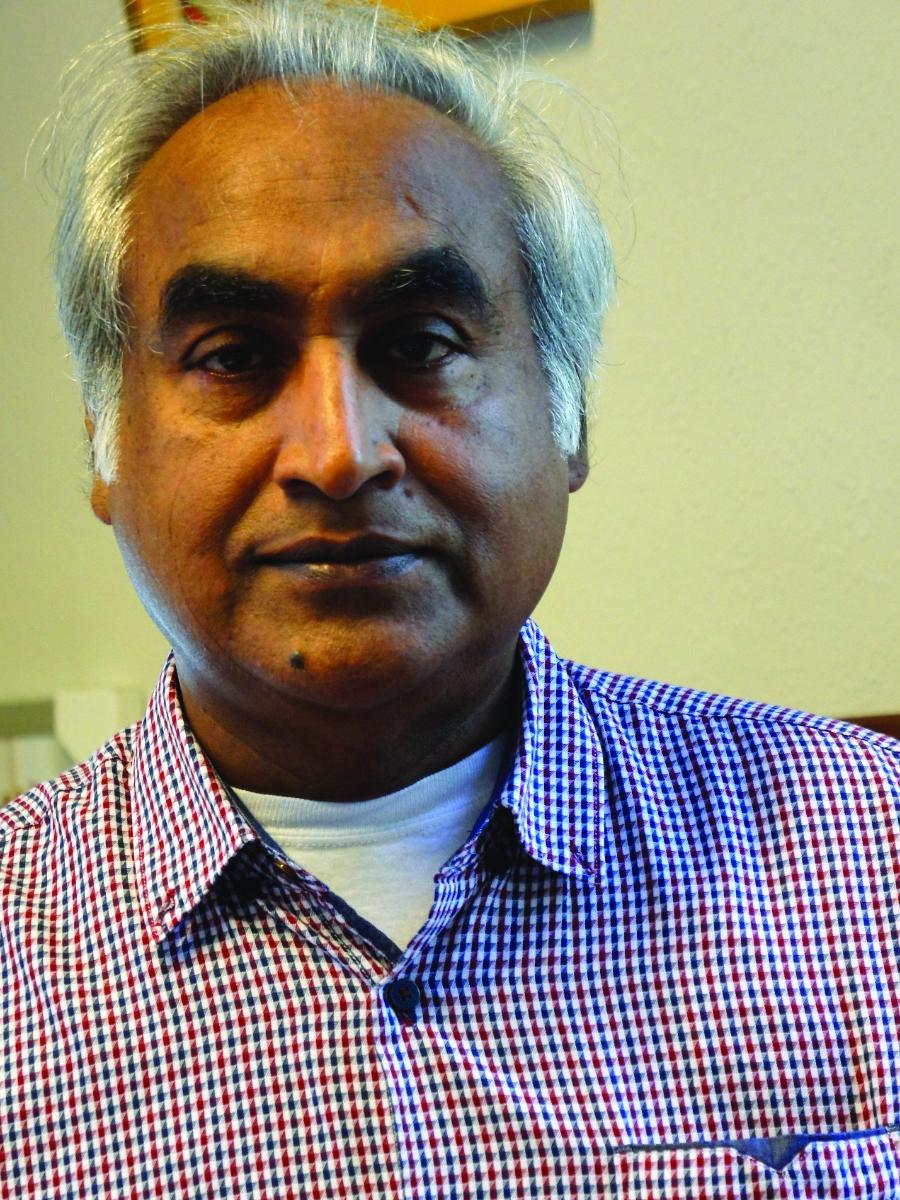 H. Djwalapersad