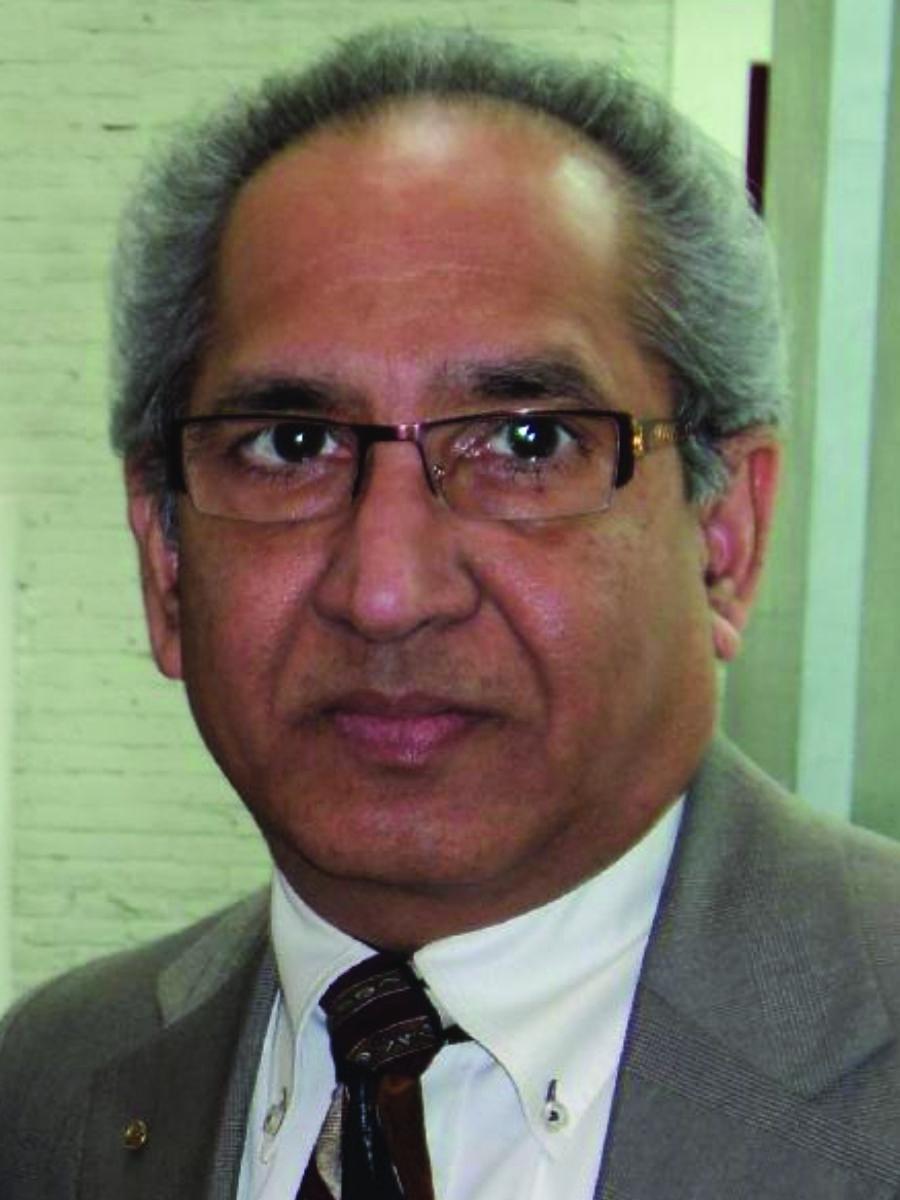 J. Nandoe Tewarie