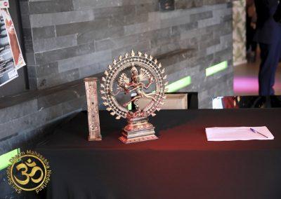 Mahasabha 40 jaar